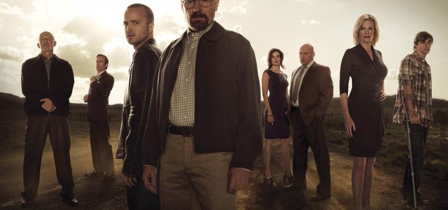 "Breaking Bad S05E14 ""Ozymandias"" Kritik"