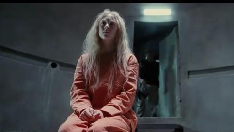 Wer ist Hanna (2011) Filmbild 2