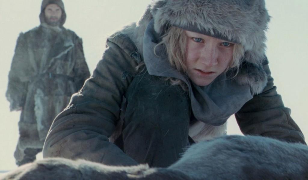 Wer ist Hanna (2011) Filmbild 4