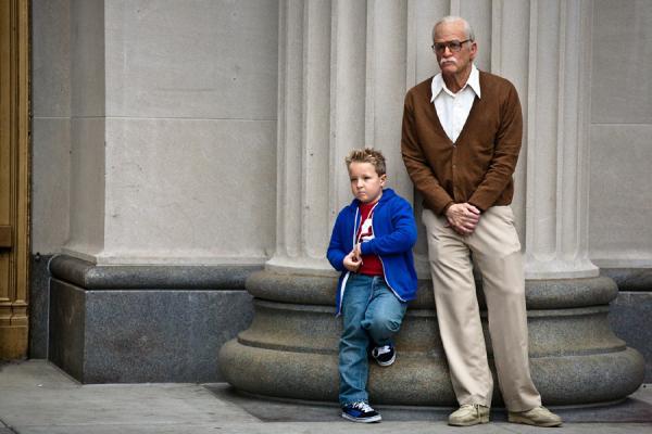 Jackass: Bad Grandpa (2013) Filmbild 3