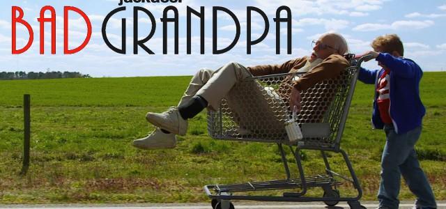 Jackass: Bad Grandpa (2013)