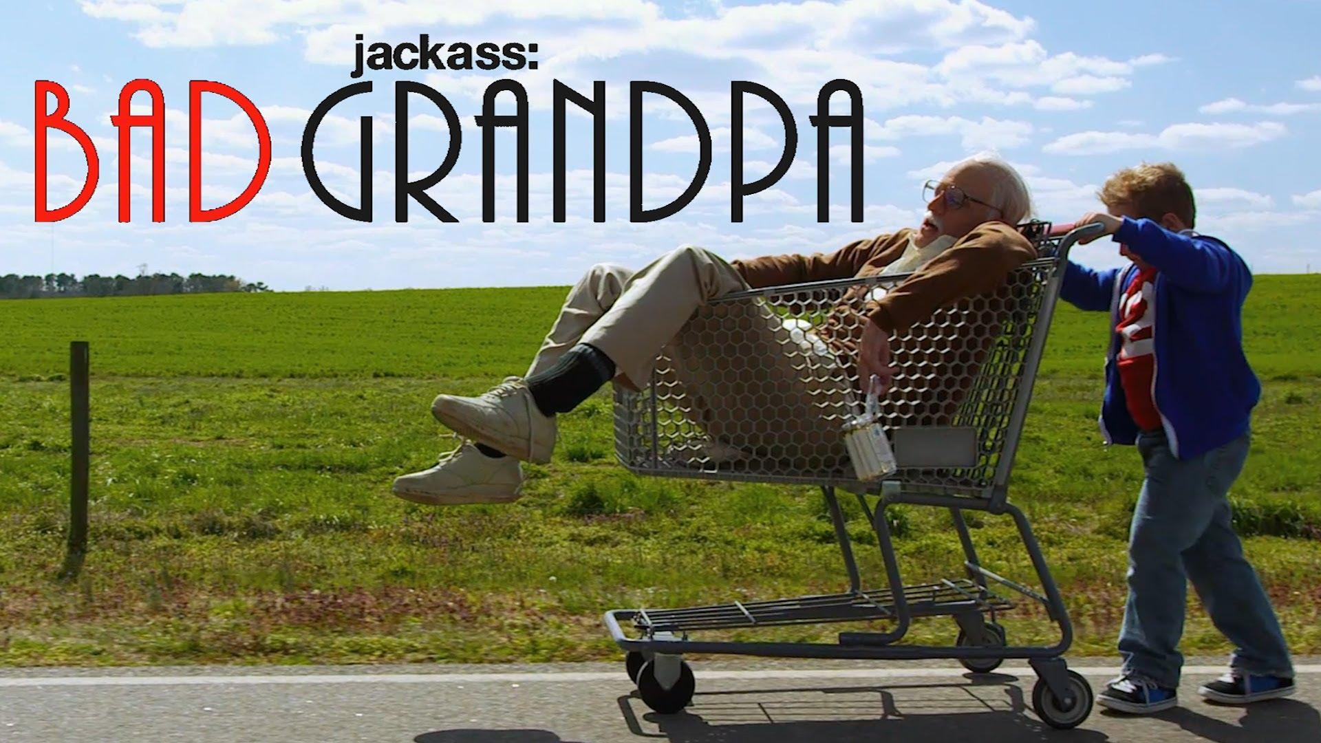 Bad Granpa