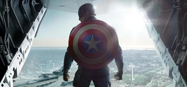 Box-Office Welt – Captain America 2 zeigt sich sehr stark