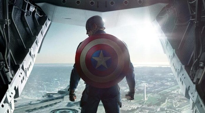 Captain America The Return of the First Avenger