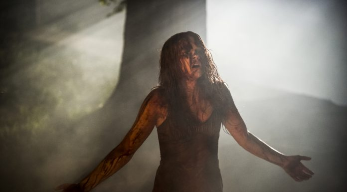 Box-Office USA Carrie