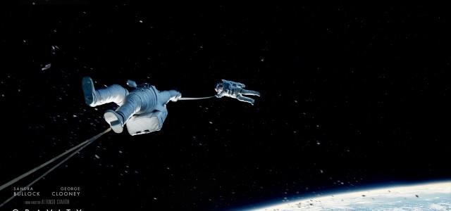 Box-Office Deutschland – Gravity übernimmt Platz 1