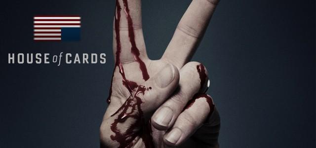 """""""House of Cards"""" geht vielleicht doch über Staffel 2 hinaus"""