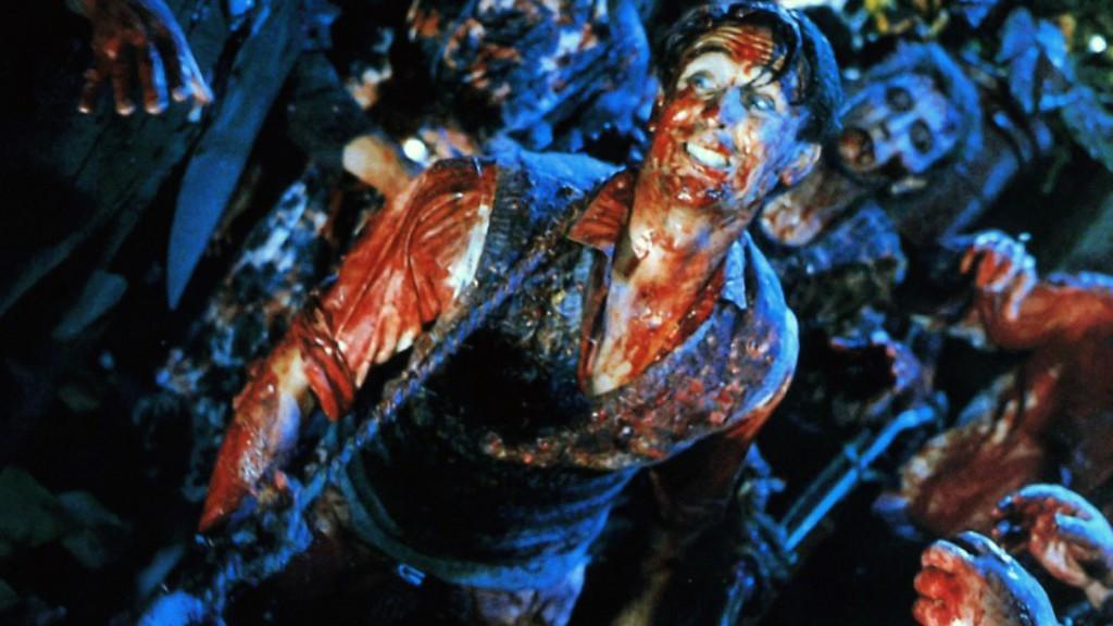 Beste Horrorfilme Aller Zeiten - Braindead