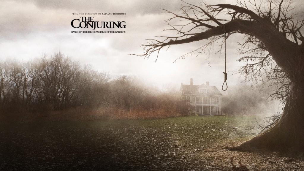 Die besten Horrorfilme aller Zeiten - Conjuring
