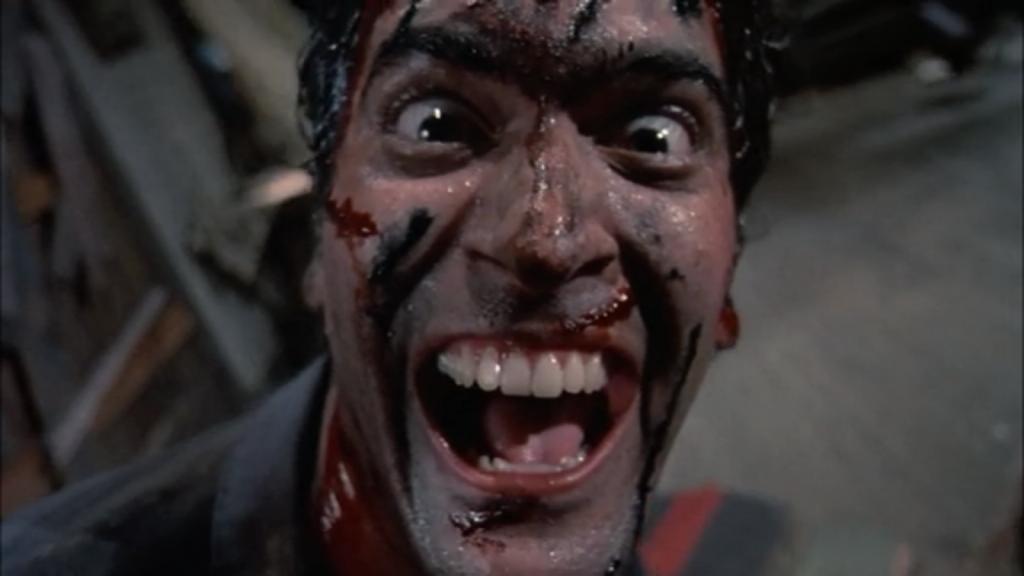Die besten Horrorfilme aller Zeiten - Tanz der Teufel 2