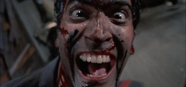 """Bruce Campbell verrät viele coole Details zur """"Evil Dead""""-Serie"""