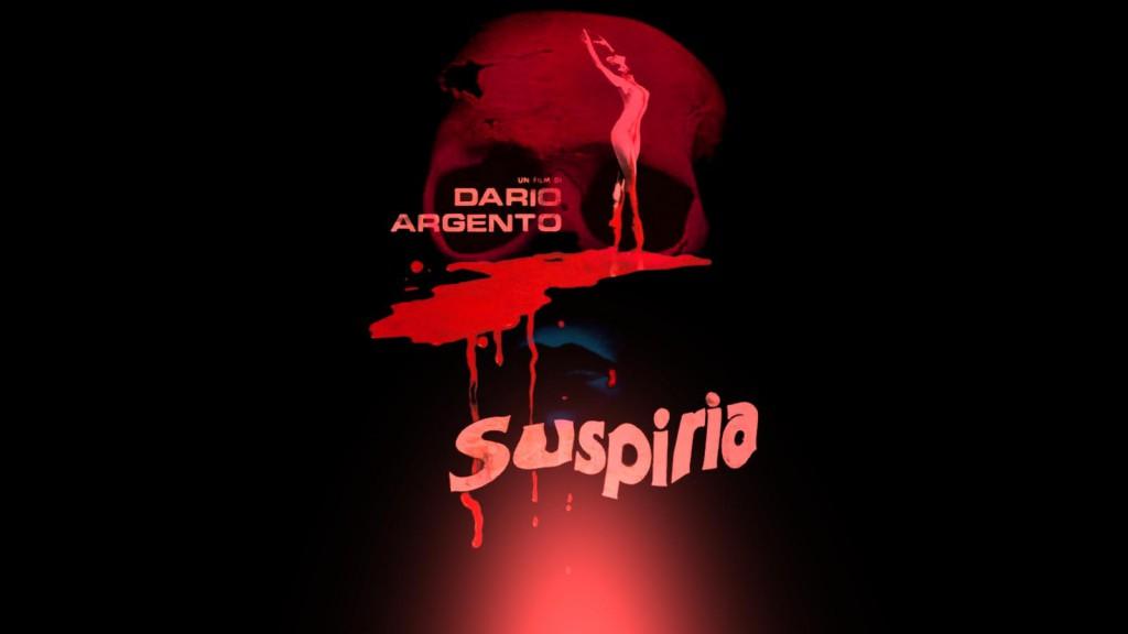 Die besten Horrorfilme aller Zeiten -Suspiria
