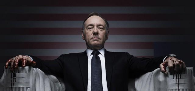 """Neuer """"House of Cards""""-Teaser verrät Starttermin für die 3. Staffel"""