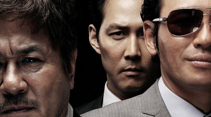 New World (2013) Filmkritik