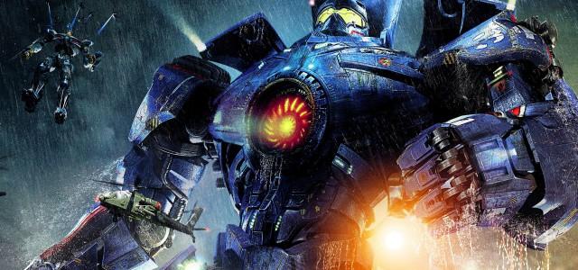 Guillermo del Toro schreibt Pacific Rim 2