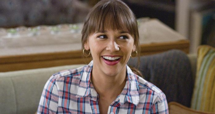 Rashida Jones The Wasp