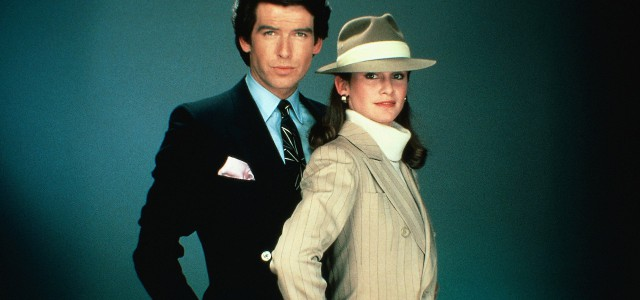 "NBC bringt ""Remington Steele"" zurück"