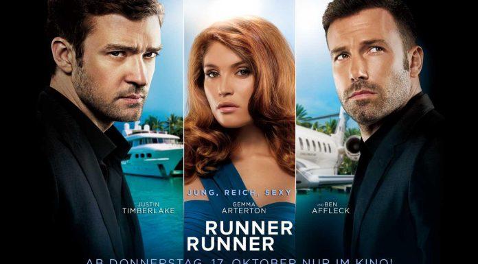 Runner Runner (2013) Filmkritik
