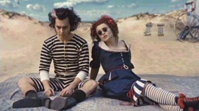 Tim Burton - Sweeney Todd