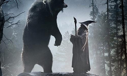 Der Hobbit: Beorns Menschengestalt enthüllt