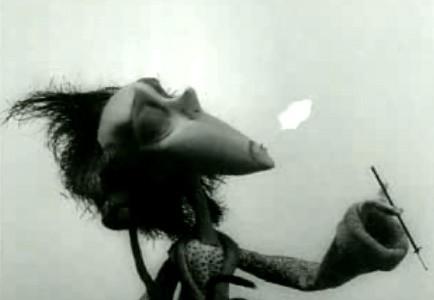 Die wunderbaren Alpträume des Tim Burton