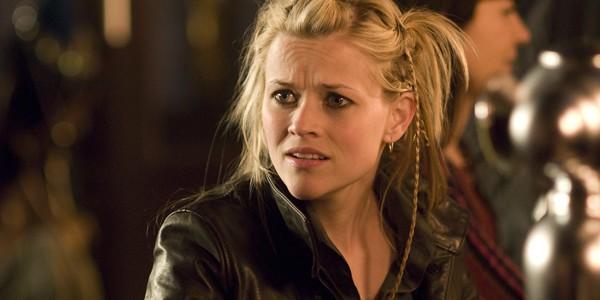 Reese Witherspoon wird zur Märchenprinzessin