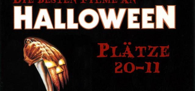 Die besten Horrorfilme aller Zeiten – Teil 1