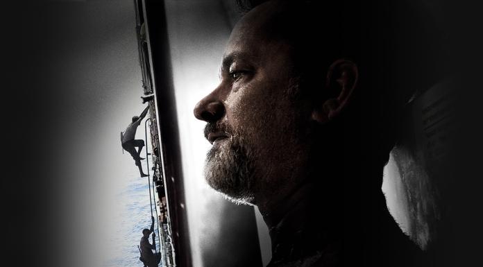 Captain Phillips (2013) Filmkritik