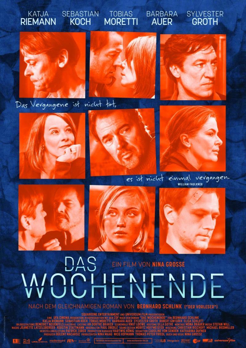 Das-Wochenende-Poster