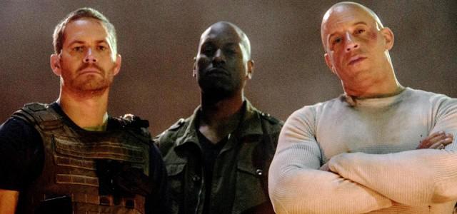 Fast & Furious 7 – Paul Walkers Brüder springen ein