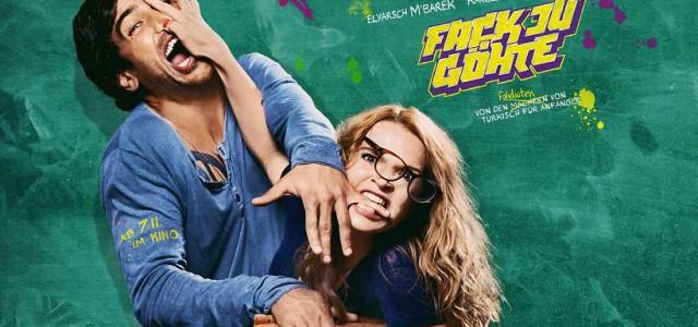 Box-Office Deutschland – Fack Ju Göhte noch stärker als zum Start!