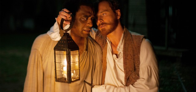 12 Years a Slave führt bei den Independent Spirit Awards