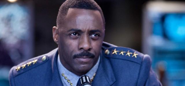 Idris Elba muss in Bastille Day Paris vor einem Anschlag bewahren