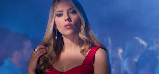 Heiße Clips aus Don Jon mit Scarlett Johansson