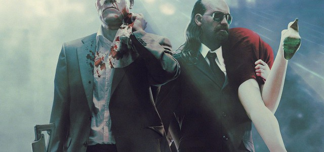 Sind Gerard Butler und Vin Diesel Kane & Lynch?