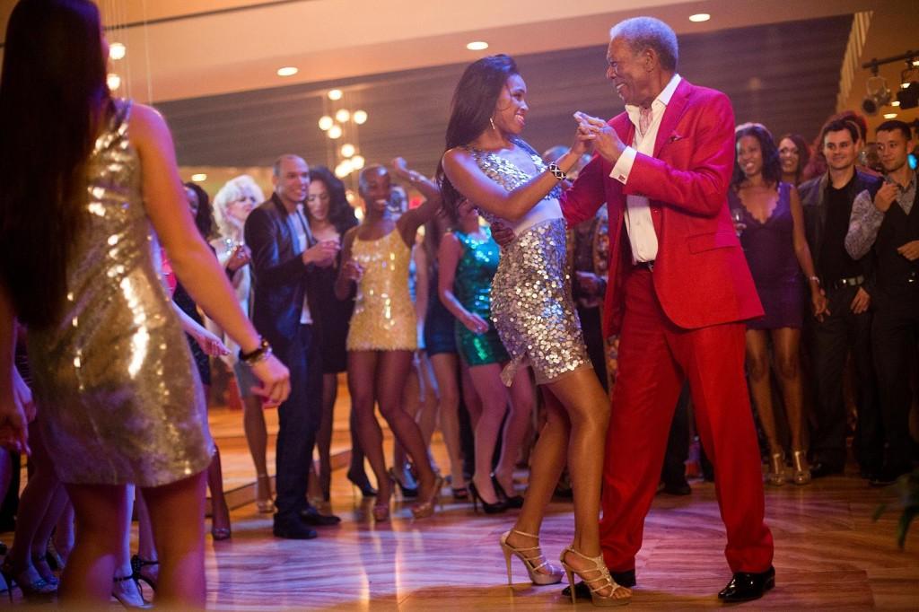 Last Vegas Filmbild 2 - CBS Films, Inc. © 2012 All Rights reserved