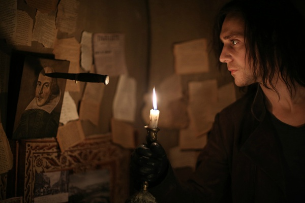 Only Lovers Left Alive (2013) Filmbild 2