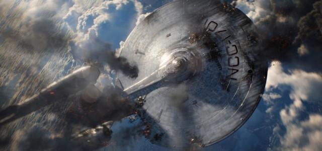 Wird Joe Cornish Star Trek 3 inszenieren?