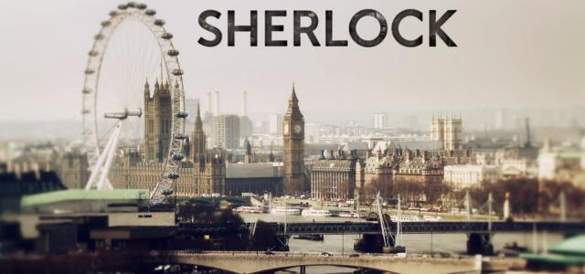 """Serienschöpfer verspricht mindestens zwei weitere """"Sherlock""""-Staffeln"""