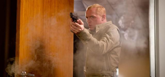 Simon Pegg bestätigt seine Rückkehr bei Mission: Impossible 5
