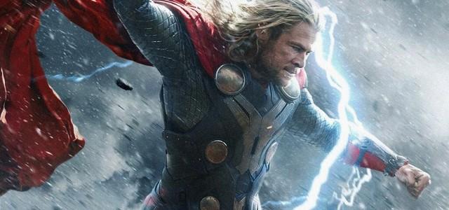Box-Office Welt – Thor 2 überholt seinen Vorgänger