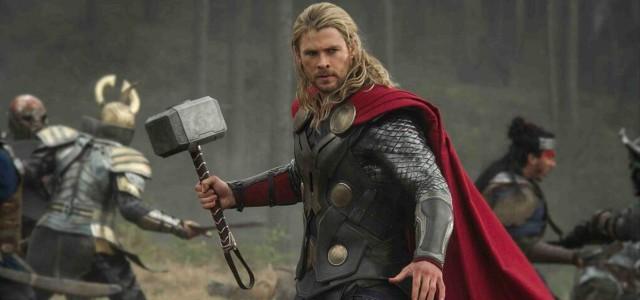 Box-Office Welt – Thor – The Dark Kingdom mit zweitbestem Start des Jahres