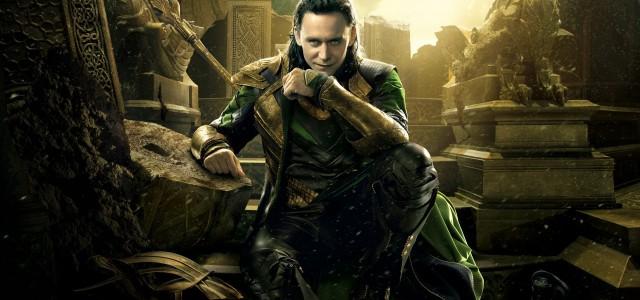 Box-Office Welt – Thor 2 verteidigt souverän die Spitze