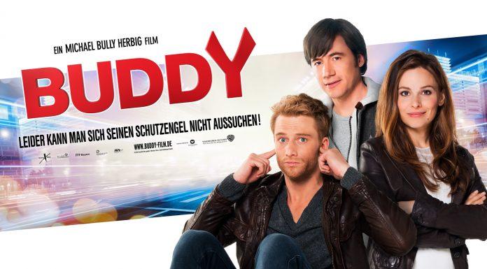 Buddy (2013) Filmkritik