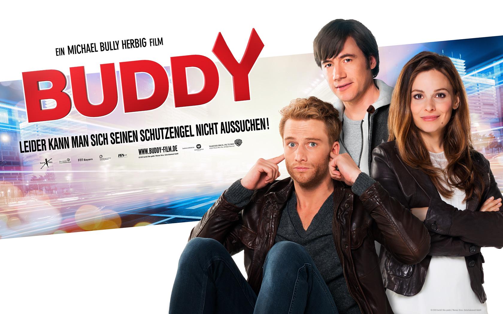 Buddy 2013