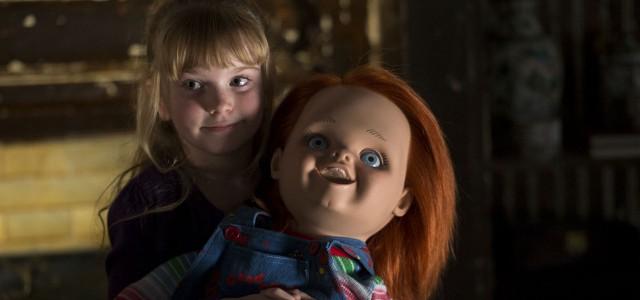 Die Mörderpuppe wird im siebten Chucky-Film wieder Unruhe stiften