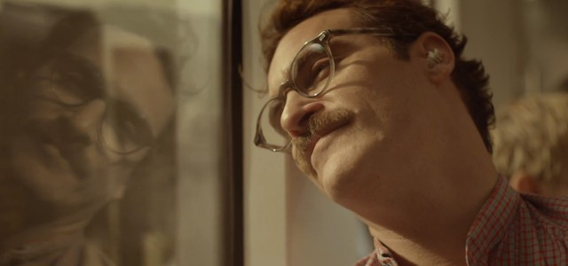 """National Board of Review 2013: """"Her"""" mit Joaquin Phoenix räumt ab"""