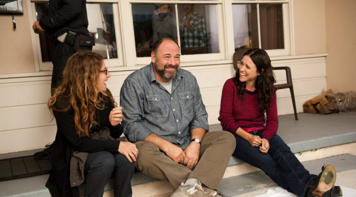 Nicole Holofcener interview Enough Said