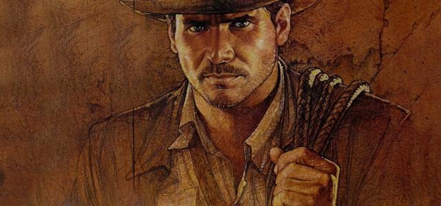 Walt Disney bringt neue Indiana-Jones-Filme ins Kino!
