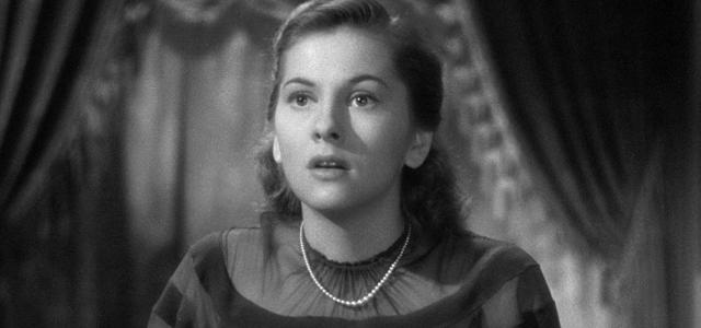 Joan Fontaine stirbt im Alter von 96